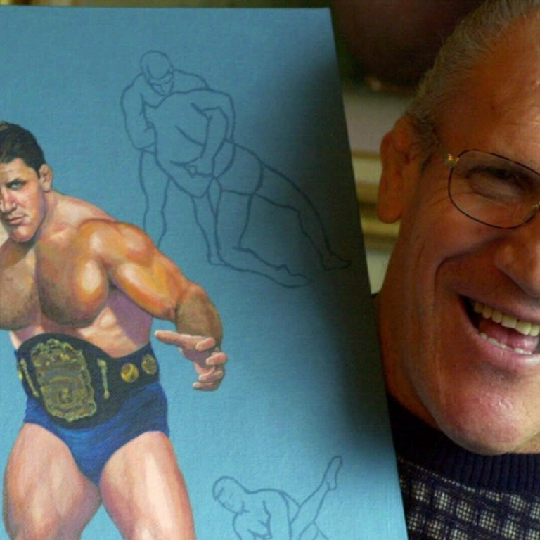 dd6a526951d In this November 30, 2000 file photo, former pro wrestler Bruno Sammartino,  aged