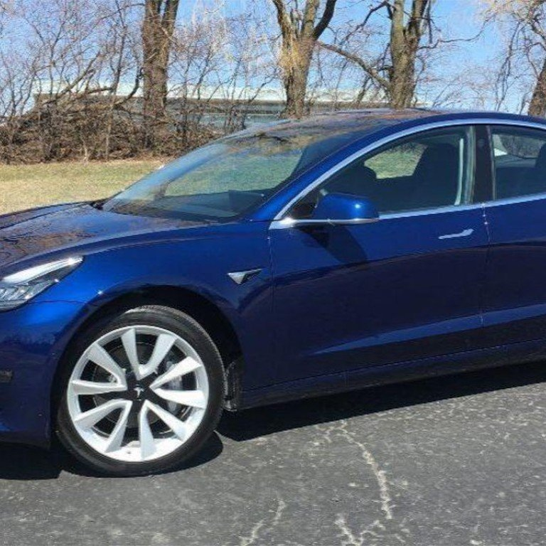 Tesla Model 3: 'best affordable' electric car may be worth