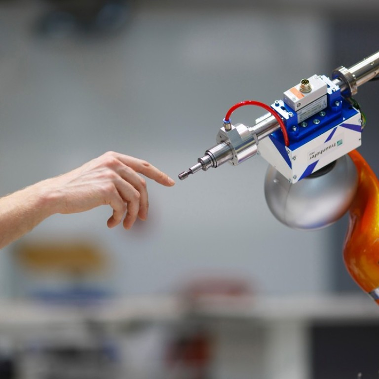 Five jobs likely to be replaced in the future by artificial