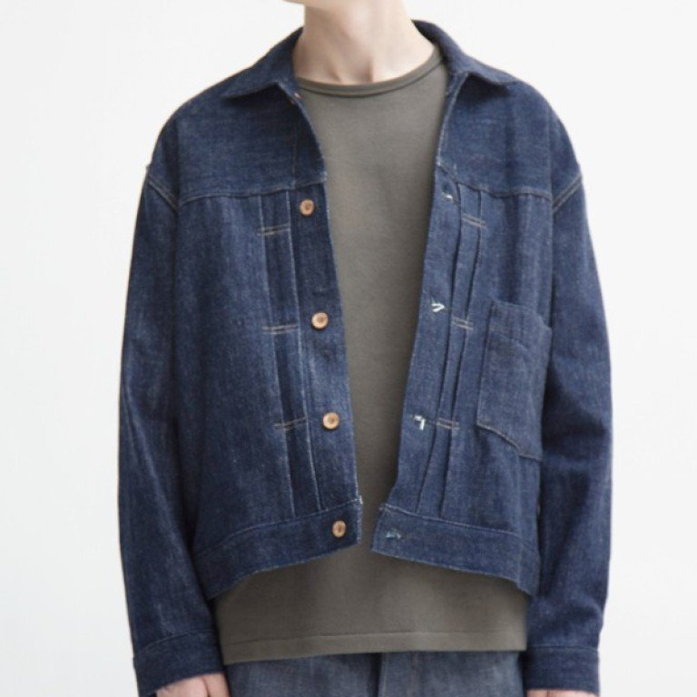 Why Japanese jeans and denim are trending and which labels