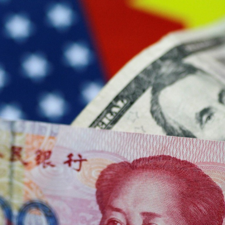 Beijing investment firm Waterwood backs US mobile ...