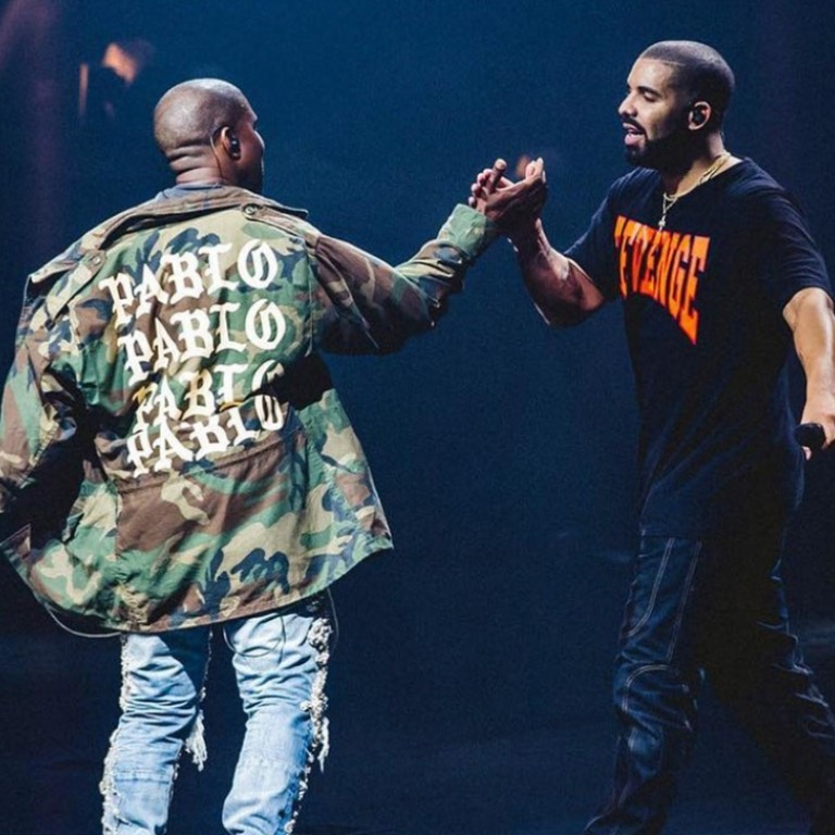 c98891ae47372 Rapper Kanye West (left) has been criticised by many celebrities
