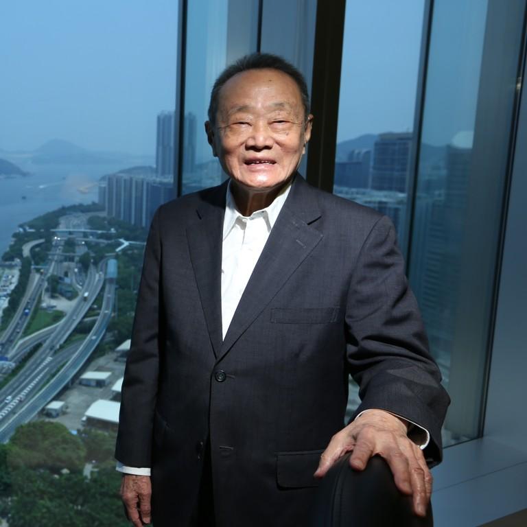 Hong Kong billionaire Robert Kuok to advise Mahathir during