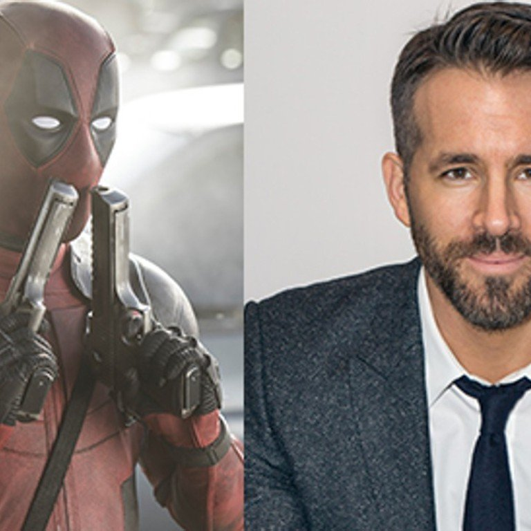 8 things about 'Deadpool 2' actor Ryan Reynolds you didn't