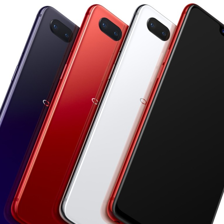 Oppo R15 smartphone review: bezel-free beauty with a notch