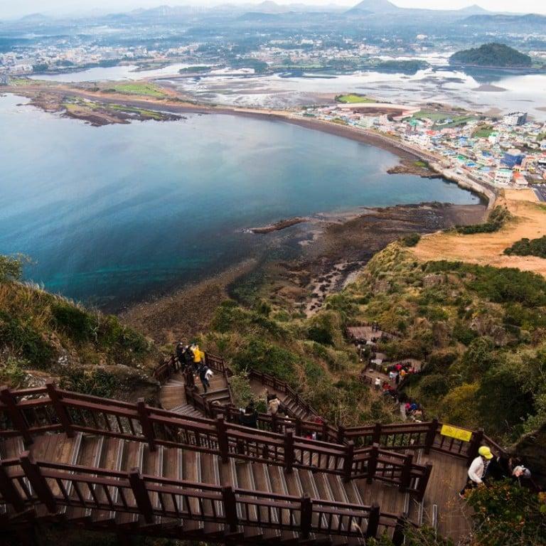 b75048360 The good, bad and ugly sides to South Korea's Jeju Island | South ...