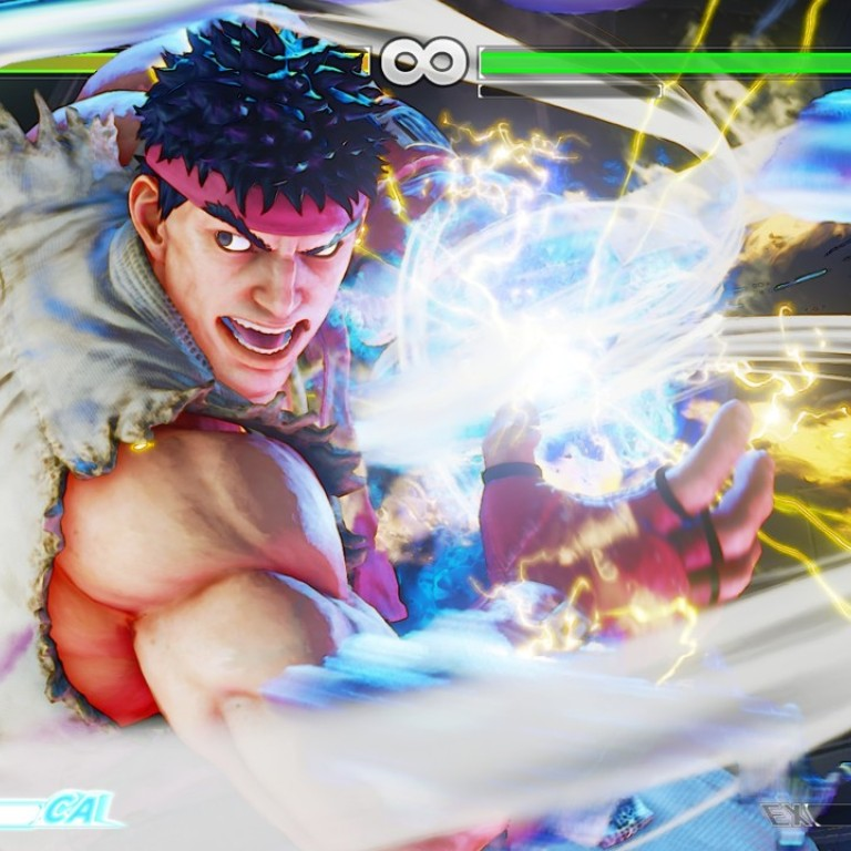 Street Fighter A Look At The Video Game S 31 Years In The Arena