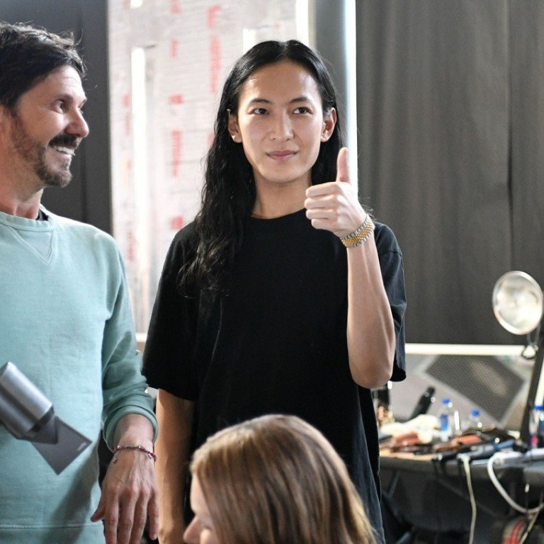 Alexander Wang Voices Pride At His Immigrant Roots As He Shows Spring 2019 Collection In New York South China Morning Post