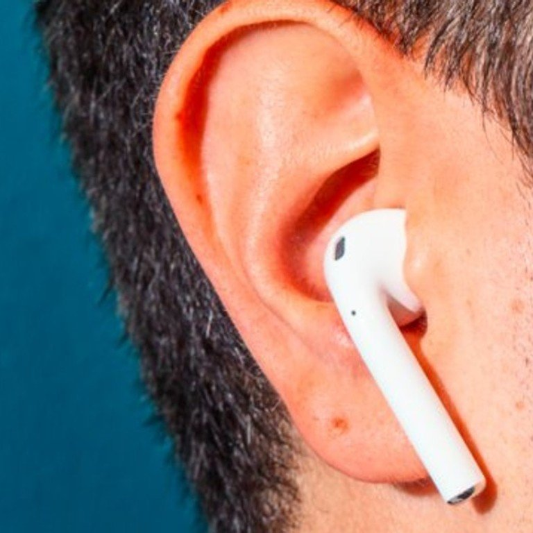 2cc13f2127e Apple AirPods will soon let you hear conversations in noisy places ...