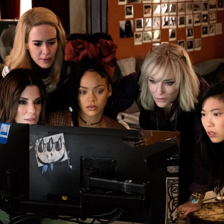 Ocean's 8 film review: Sandra Bullock, Cate Blanchett prove fine