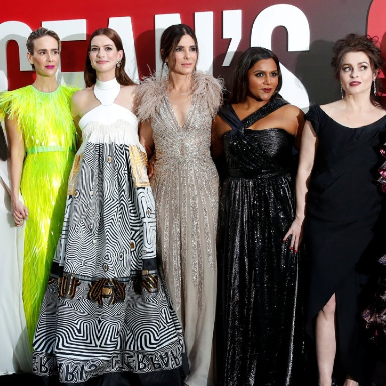 5 reasons 'Ocean's 8' is a must-see film for fashionistas | South