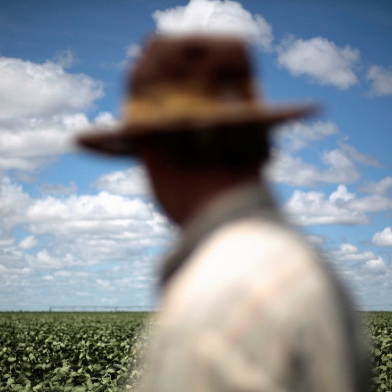 Why China can't count on Brazil to fill the soybean gap in its trade