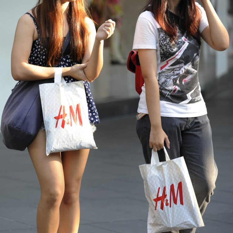 cb4db8cba Why fast-fashion brands like H M are losing millennial customers in  Malaysia and Singapore