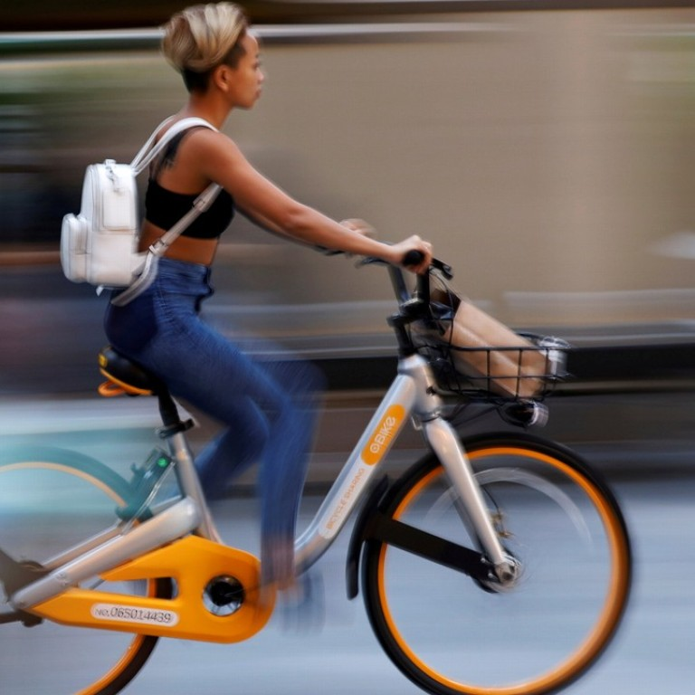 Sex guide For bicycles in Sydney
