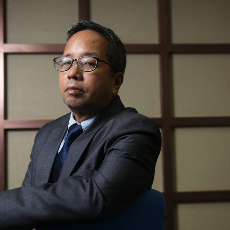 Philippines envoy urges Hong Kong government to open city up to more