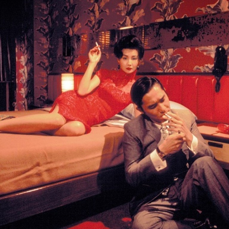 How Wong Kar-wai's 'In the Mood for Love' rewrote the story for ...