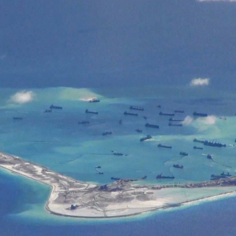 The South China Sea's History And Role In International