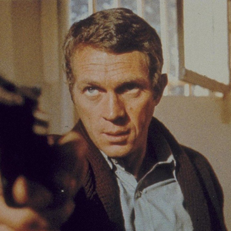 Steve Mcqueen Ford Mustangs And Cinema S Coolest Car Chase Why