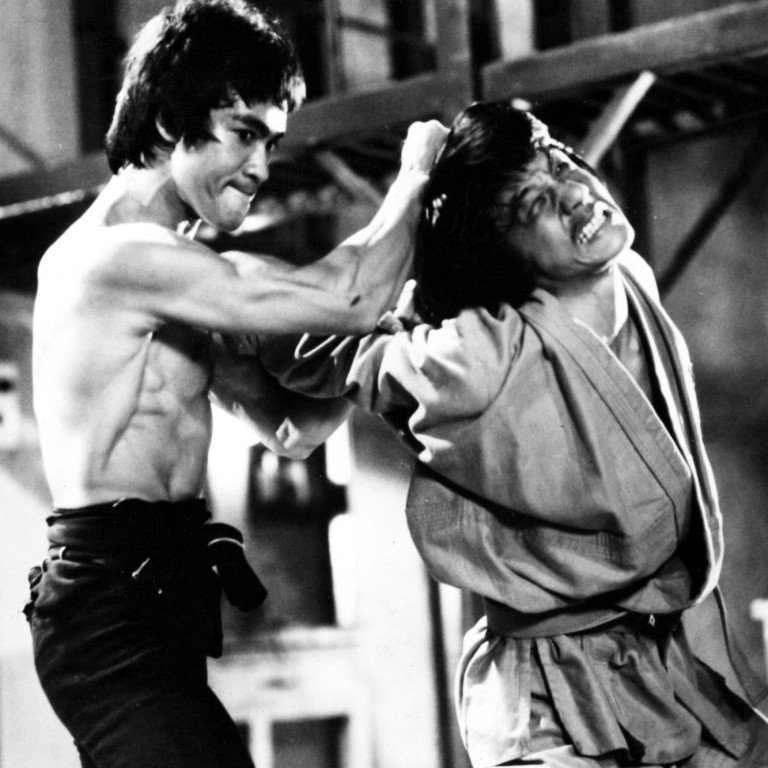Jackie Chan on working for Bruce Lee: 'Everyone thought he was a god
