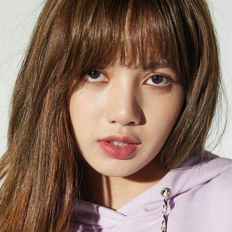 Lisa from Blackpink - Thailand-raised K-pop singer who is