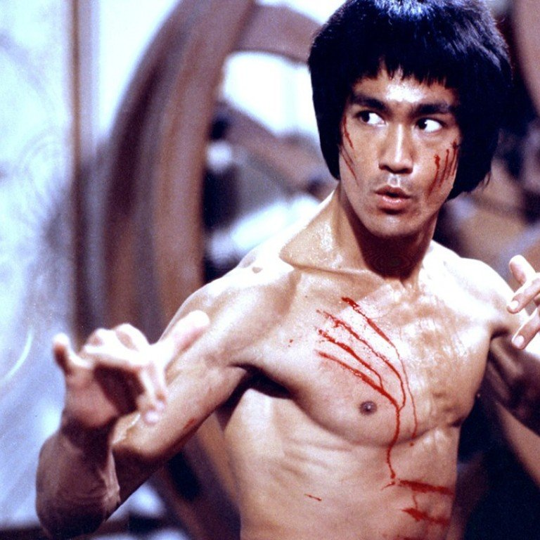 Enter The Dragon remake? Bruce Lee must be spinning in his ...
