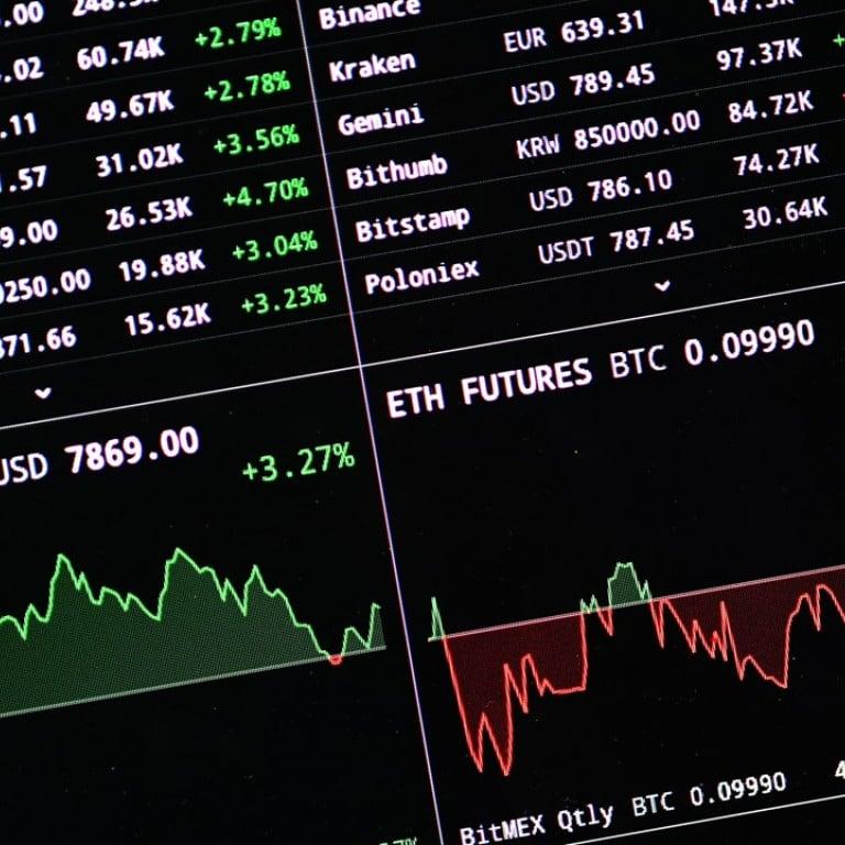 cryptocurrency market australia