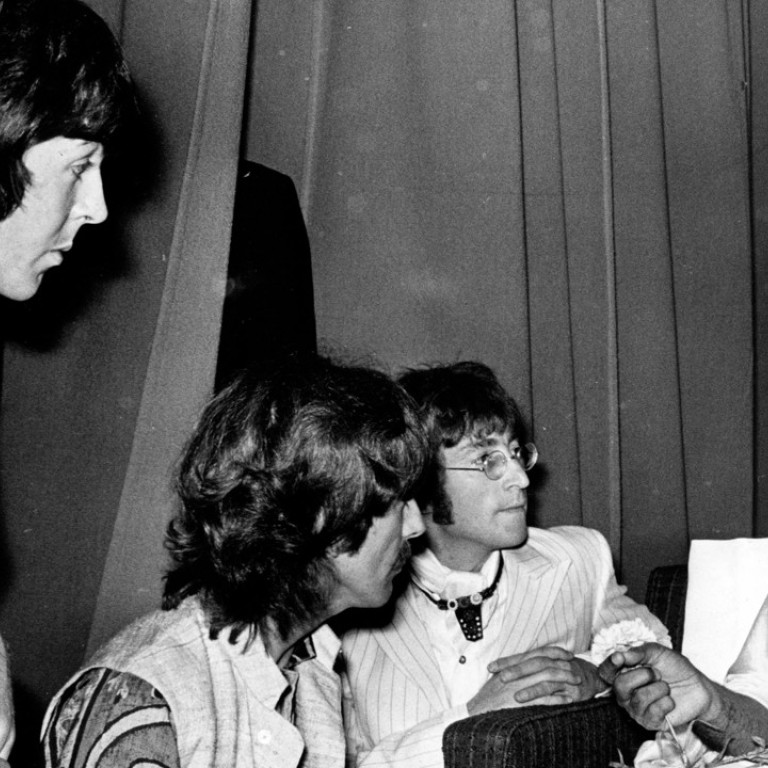 Beatles Indian Hideaway Comes Together 50 Years After They Visited The Maharishi In Rishikesh South China Morning Post