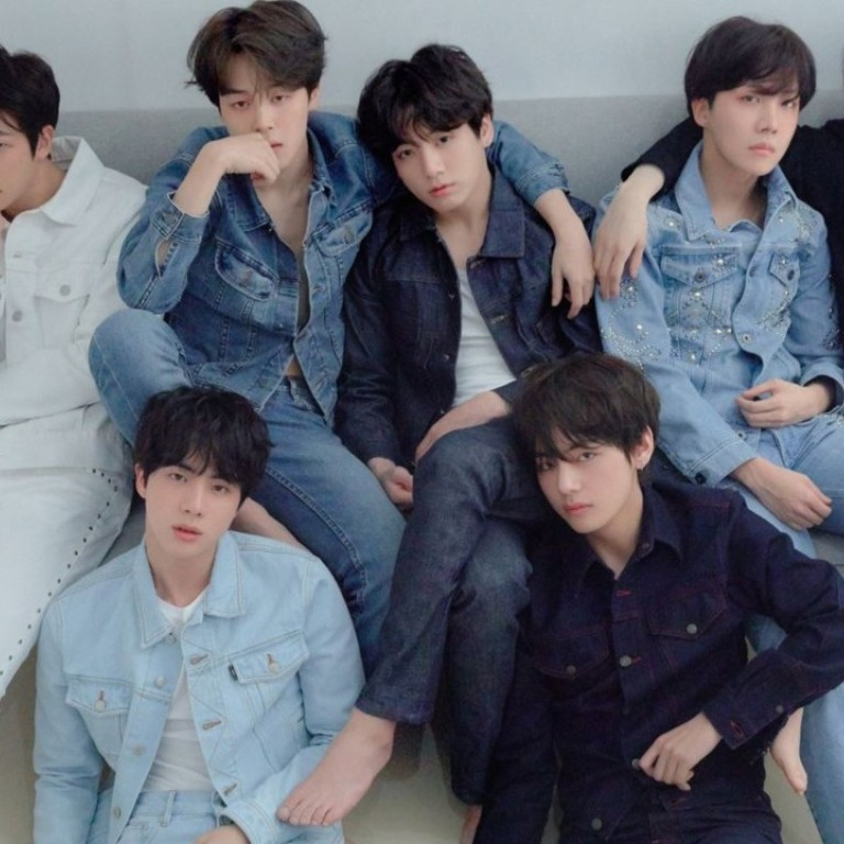 """46d46f88068 K-pop favourites BTS have launched their """"Love Yourself"""" world tour after  the"""