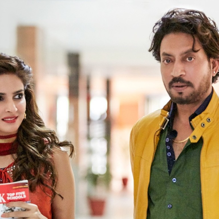 Hindi Medium film review: Bollywood education comedy comes with a