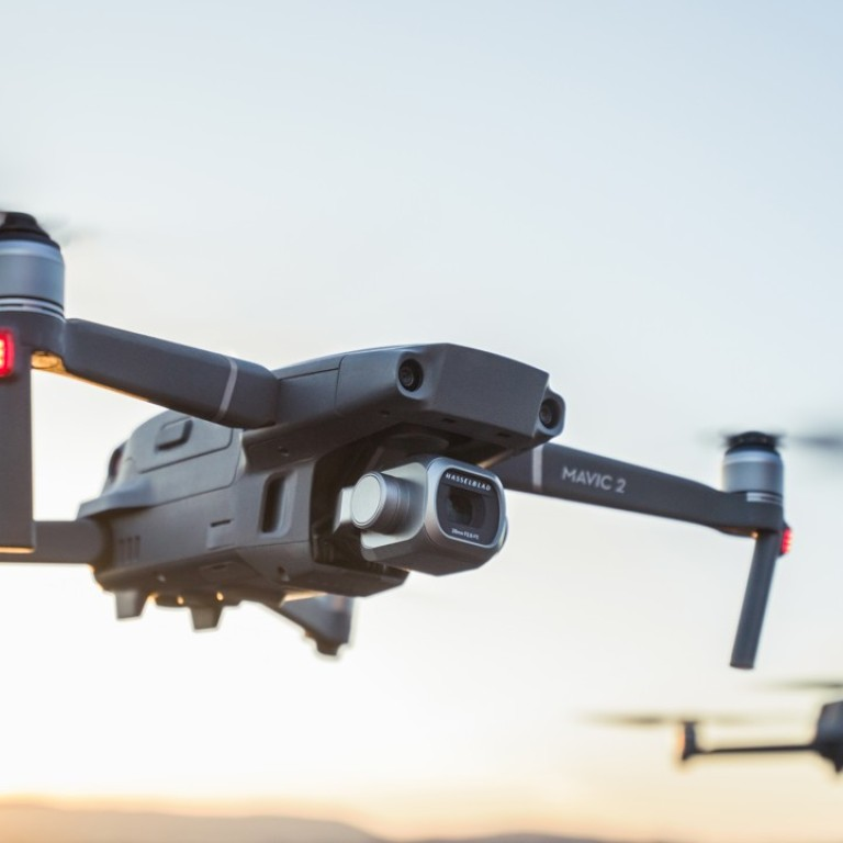 Drones are getting smarter: Mavic 2 models now come with new