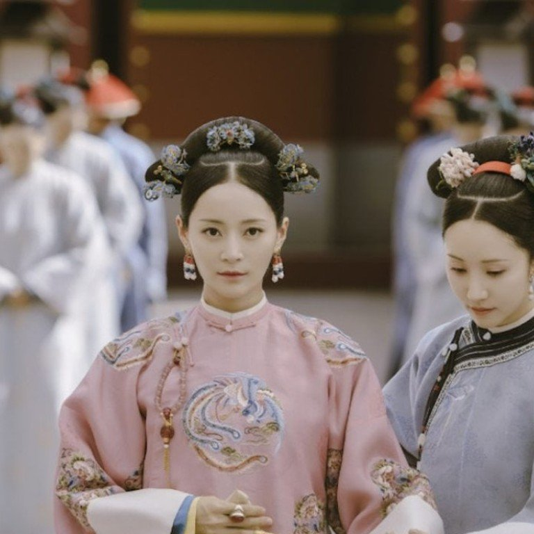 How has Chinese drama 'Story of Yanxi Palace' made an impact on the