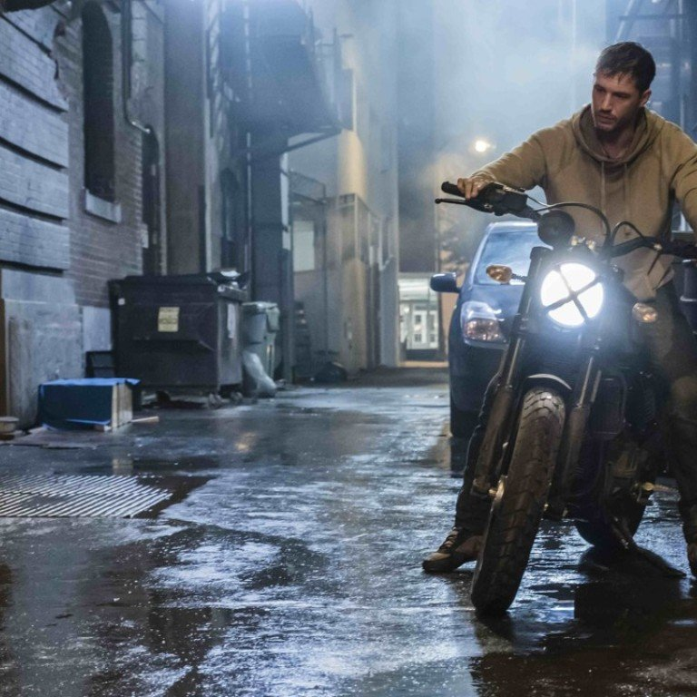 5 things you need to know about actor Tom Hardy and his film
