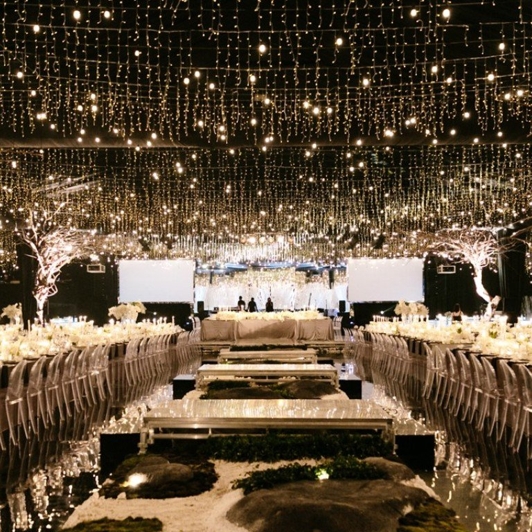 What S It Like To Go To A Real Crazy Rich Asians Style Wedding 4