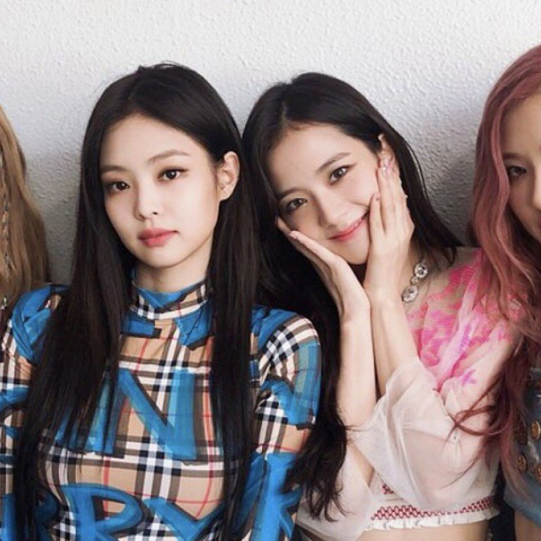 Rose from Blackpink – New Zealand-born K-pop singer with the