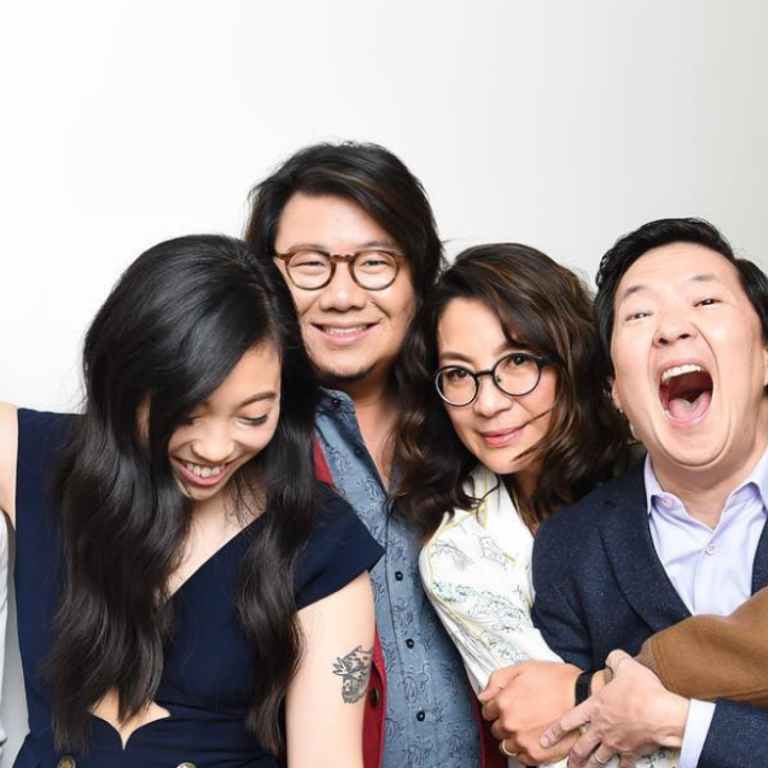 How do Asians react to 'Crazy Rich Asians'? We take a look