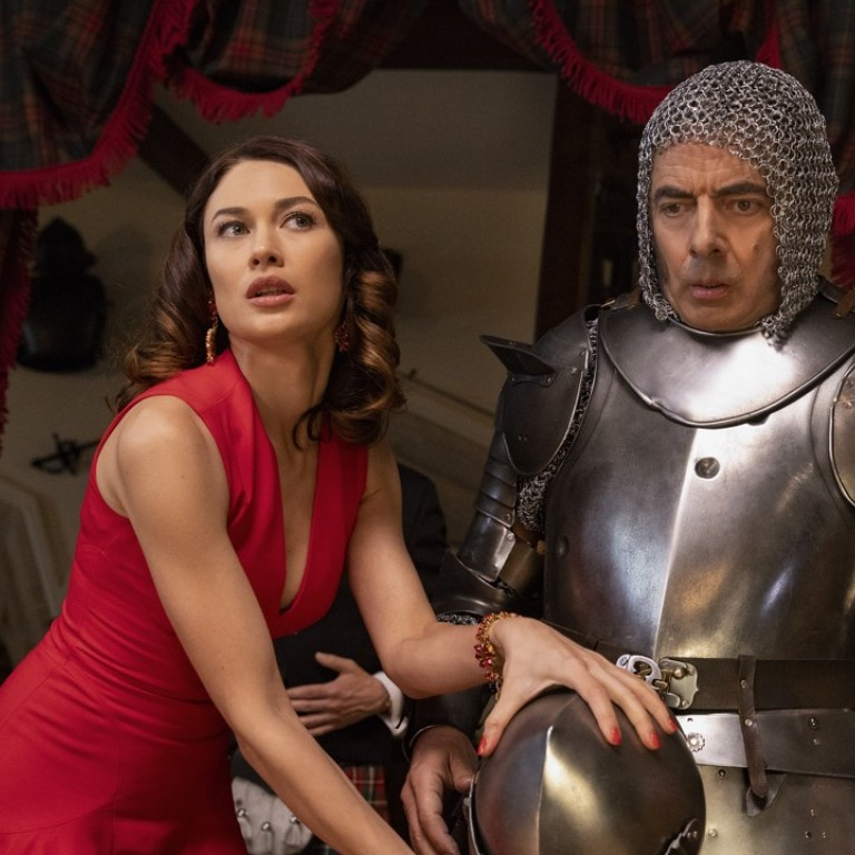 Johnny English Strikes Again Film Review Rowan Atkinson S Bumbling Spy Returns For Uninspired Third Outing South China Morning Post