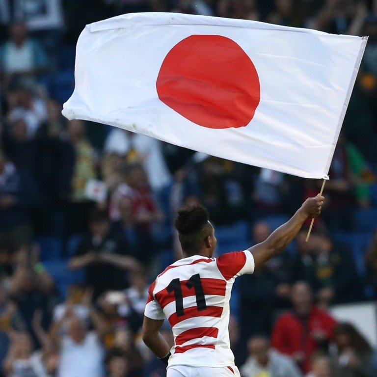 4aa0a203d7a Rugby World Cup 2019  10 reasons you should go to Japan (yes