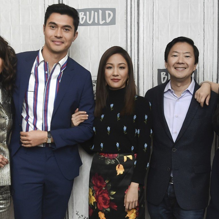 What are the cast of 'Crazy Rich Asians' up to next?   South