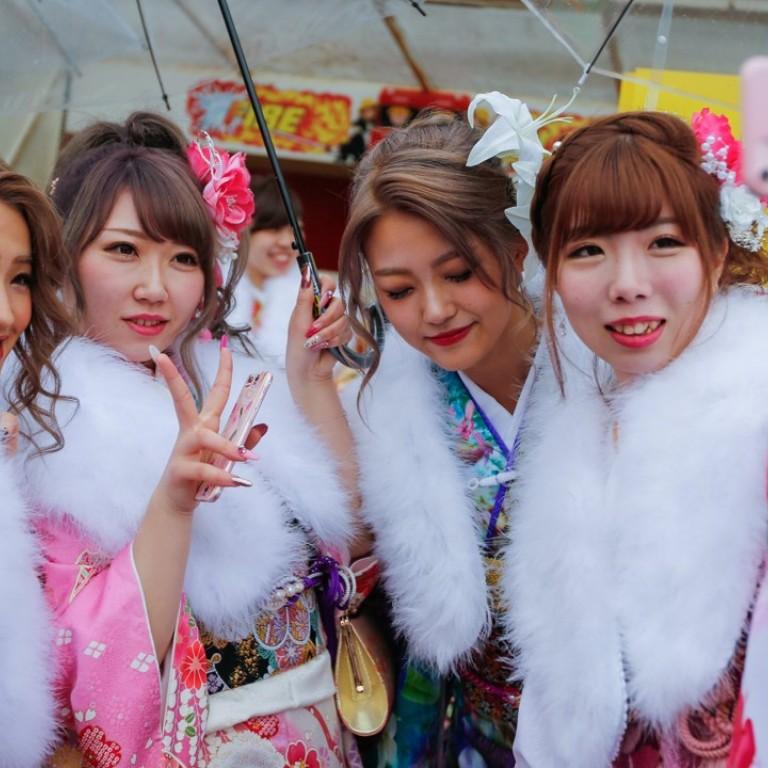 japanese women are beautiful