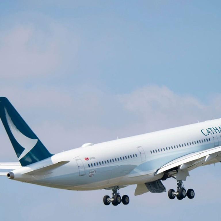 Cathay Pacific flights leaving Hong Kong set to cost up to