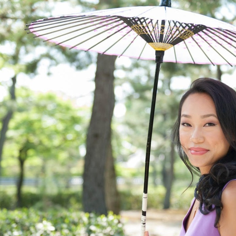 How Japan's Geisha Culture Inspired Tatcha Make-up Founder