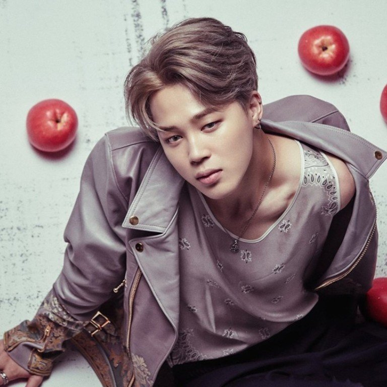 Why We Love Bts Birthday Boy Jimin Who S 24 Today South China Morning Post