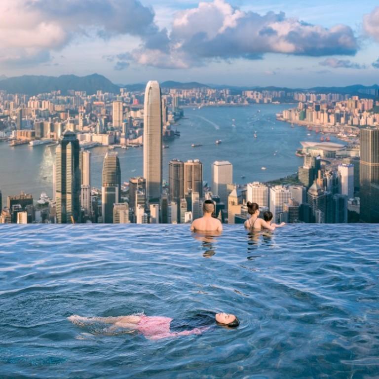 Hong Kong Has More Millionaires Than