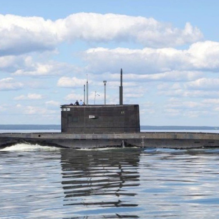 Swedish Politicians Seek Answers After Alleged Submarine Sighting Near Stockholm Is Hushed Up By Military South China Morning Post