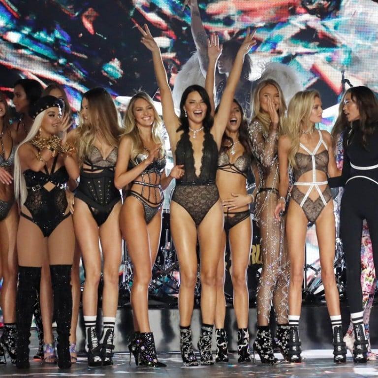 girl thong modelle