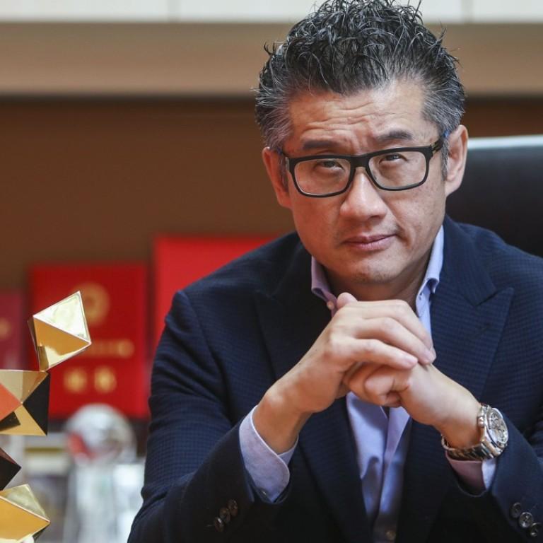 Prof. Tony Mok