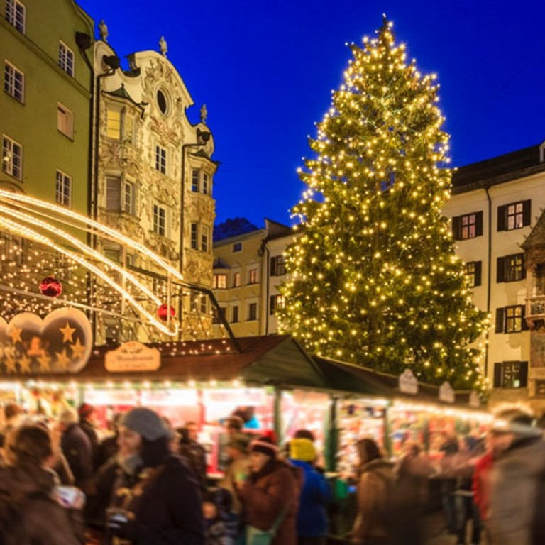 Christmas In Europe.12 Beautiful Christmas Markets In Europe You Should Visit