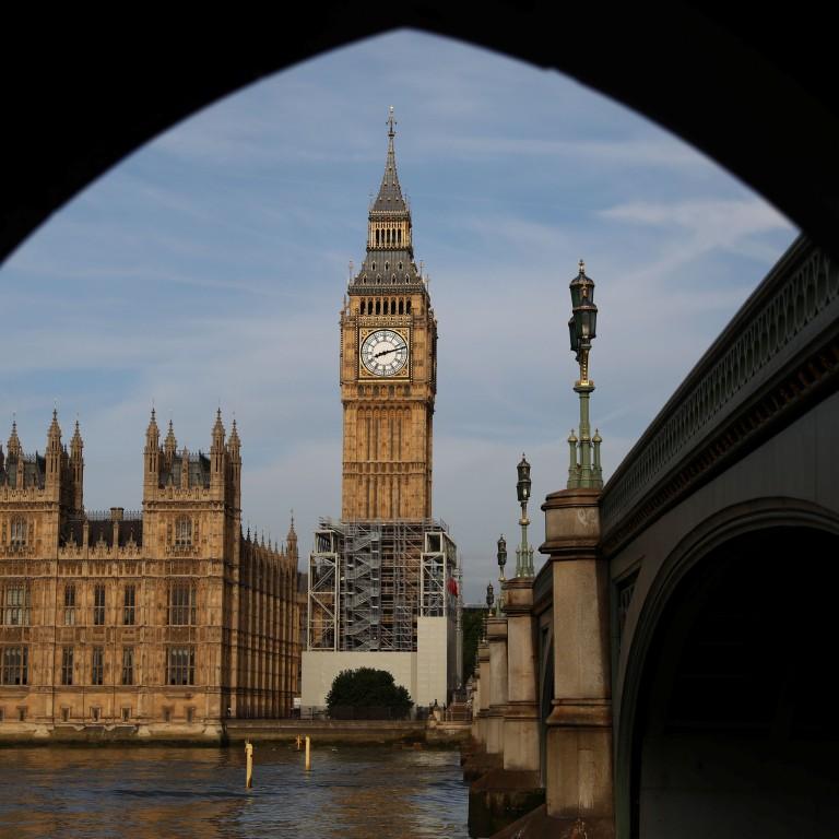 nouvelle qualité choisir authentique vente discount Boom or bust? London's biggest office landlords brace for ...