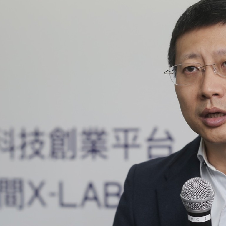 a783312b946fe Sequoia s Neil Shen is very bullish on China s tech industry but ...