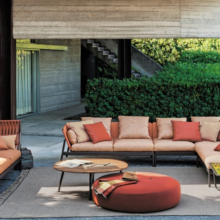 How Outdoor Furniture Can Make Alfresco Chilling A Breeze